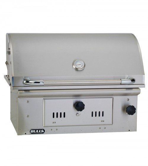 Bison Drop-In Grill Head