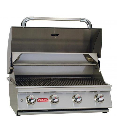 Lonestar Select Drop-In Grill Head