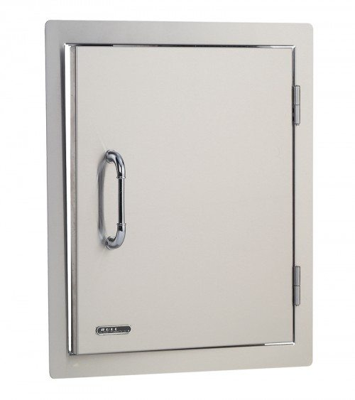 Vertical Access Door