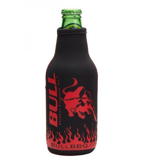 Bull Bottle Koozies