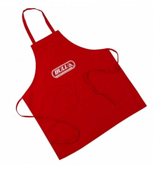 Red Bull Apron