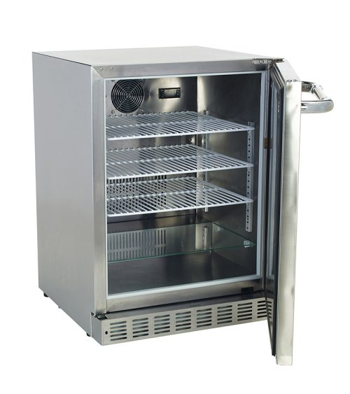 Premium Outdoor Fridge Series