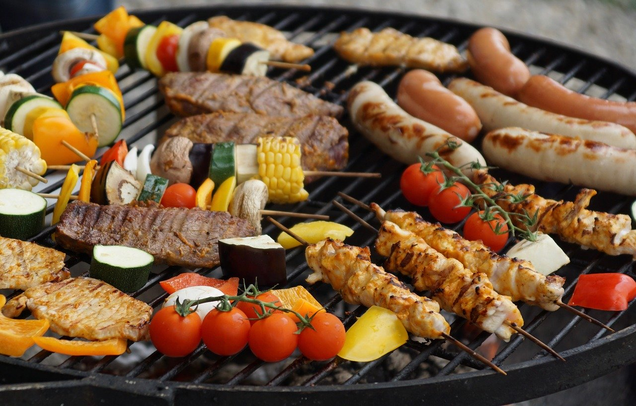 How To Throw The Best President S Day Bbq Party Bbq Ideas